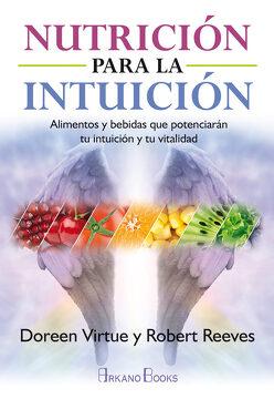 portada Nutricion Para la Intuicion