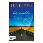 El Diablo Tiene Ojos Azules - Lisa Kleypas - B De Bolsillo