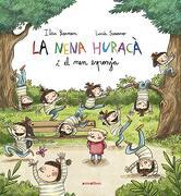 La Nena Huracà i el nen Esponja (Àlbums Il·Lustrats) (libro en catalán)