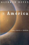 America - Alfonso Reyes - Fondo De Cultura Económica