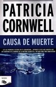 Causa de Muerte - Patricia Cornwell - B De Bolsillo
