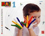 Proyecto de Activacion de las Inteligencias pai 1. Preescolar - Ediciones Sm - Ediciones Sm