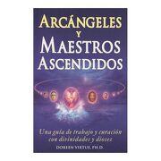 Arcángeles y Maestros Ascendidos - Doreen Virtue - Editorial Tomo