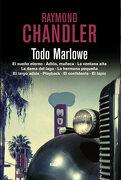 Todo marlowe - raymond chandler - rba