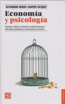 portada Economía y Psicología