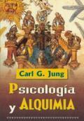 Psicologia y Alquimia - Carl Gustav Jung - Tomo