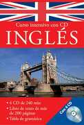 Ingles + 4 cd Curso-Intens ngv - Varios Autores - NGV