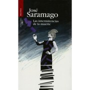 Intermitencias de la Muerte, las - Jose Saramago - Alfaguara
