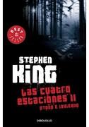 Las Cuatro Estaciones 11: Otoño e Invierno - Stephen King - Debolsillo