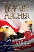 Kane y Abel - Jeffrey Archer - Debolsillo