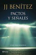 Pactos y Señales - Benitez - Planeta