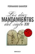 Diez Mandamientos en el Siglo Xxi, los - Fernando Savater - Debolsillo