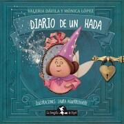 Diario de un Hada - Davila Valeria - La Brujita De Papel