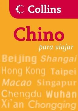 portada Chino Para Viajar