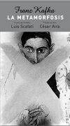 La Metamorfosis - Franz Kafka - Libros Del Zorro Rojo