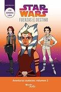 Star Wars. Fuerzas del Destino 2 - Lucasfilm Ltd - Planeta Infantil