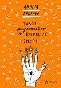 Tarot Magicomístico de Estrellas - Amalia Andrade - Planeta Publishing