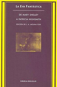 portada La eva Fantástica: Cuentos Fantásticos Escritos por Mujeres (Siruela