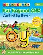Far Beyond abc Activity Book (Abc Trilogy) (libro en inglés)