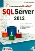 Programacion Transact con sql Server 2012 - Manuel Torres - Empresa Editora Macro