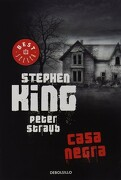 Casa Negra - Stephen King - Debolsillo