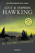 Tesoro Cósmico, el - Lucy & Stephen Hawking - Debolsillo
