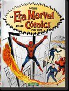 La era Marvel de los Comics 1961-1978 - Roy Thomas - TASCHEN