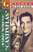 Los Grandes, Mario Moreno Cantinflas/The Greatests-Cantinflas´ Biography - Luis Rutiaga - Tomo
