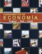Fundamentos de Economía - Krugman Paul,Graddy,Wells - Editorial Reverte