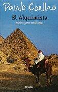 Alquimista ed. Para Estudiantes by Coelho Paulo - Coelho Paulo - Penguin Random House
