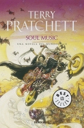Soul Music (Mundodisco 16) (Best Seller) - Terry Pratchett - Debolsillo