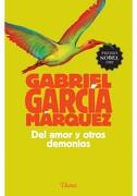 Del Amor y Otros Demonios (2015) - García Marquez Gabriel - Diana