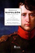 Memorias de Napoleón - Napoleon Bonaparte - Desvan De Hanta
