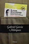 El Olor de la Guayaba (Bolsillo) - Gabriel García Márquez - Diana