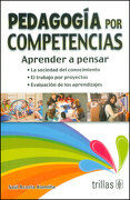 Pedagogia por Competencias - Saúl Acosta Alamilla - Editorial Trillas