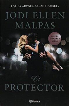 portada Protector, el