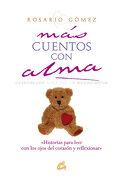 Mas Cuentos con Alma - Rosario Gomez - Gaia Ediciones