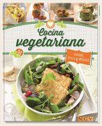 Cocina Vegetariana - Varios Autores - NGV