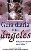 Guía Diaria de tus Ángeles - Doreen Virtue - Grupo Editorial Tomo