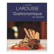 El Pequeño Larousse Gastronomique en Español - Ediciones Larousse - Larousse