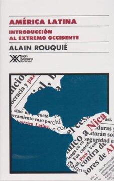 portada América Latina: Introducción al Extremo Occidente (Sociología y Política)