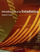 Introduccion a la Estadistica - Sheldom M. Ross - Editorial Reverte