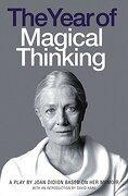 The Year of Magical Thinking Playscript. Joan Didion (libro en inglés)