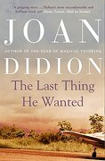 Last Thing he Wanted (libro en inglés) - Joan Didion - Fourth Estate