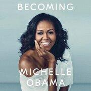 Becoming (libro en inglés) (Audiolibro)