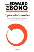 El Pensamiento Creativo - Edward De Bono - Ediciones Paidós