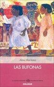 Las Bufonas - Alma Maritano - Colihue