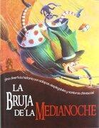 Bruja de la Medianoche, la - Varios - Latinbooks International