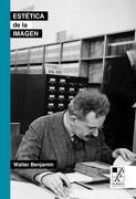 Estetica de la Imagen - Walter Benjamin - La Marca
