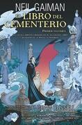 Libro del Cementerio, el - Neil Gaiman - Roca Editorial